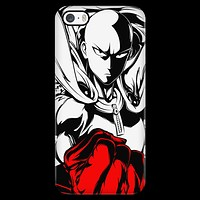 One Punch Man - Saitama - Iphone Phone Case - TL00921PC