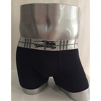 Burberry Men Fashion Comfortable Underpant Brief Panty