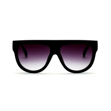 Game Face Sunglasses | Black