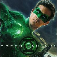 Green Lantern - DVD - Best Buy