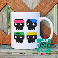 5 Seconds of Summer Hungry Coffee Mug, Ceramic Mug, Unique Coffee Mug Gift Coffee