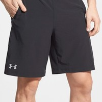 Men's Under Armour 'Launch' HeatGear Woven Running Shorts ,