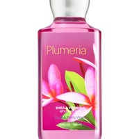 Shower Gel Plumeria