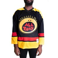 All That Kel Mitchell Hockey Jersey