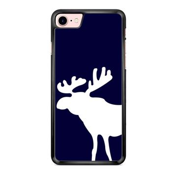 The Abercrombie Fitch 1 iPhone 7 Plus Case