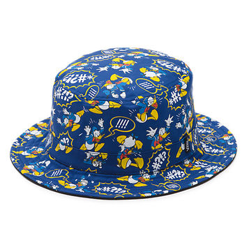 Disney Donald Duck Bucket Hat | Shop at Vans