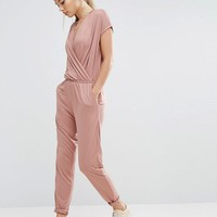 Selected Femme Silla Jumpsuit at asos.com