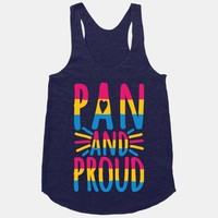 Pan And Proud