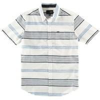 Hurley Cole S/S Woven Shirt - Men's at CCS