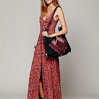 Free People  Gold Coast Maxi at Free People Clothing Boutique