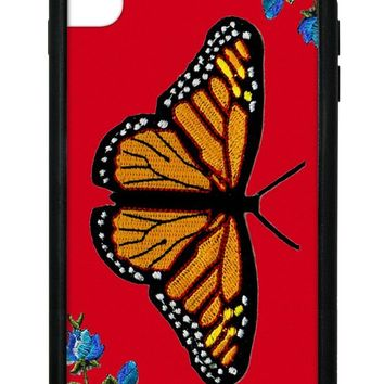 Butterfly iPhone Xs Max Case