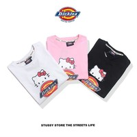 auguau Dickies X Hello Kitty #2 T-Shirt