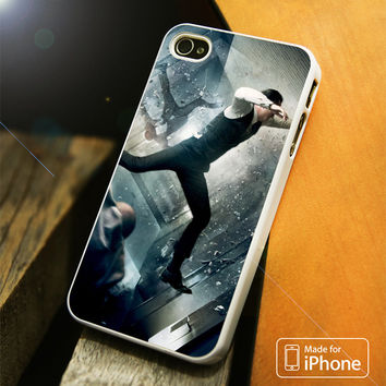 Inception Zero Gravity iPhone 4S 5S 5C SE 6S Plus Case