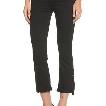MOTHER The Insider Crop Jeans (Not Guilty) | Nordstrom