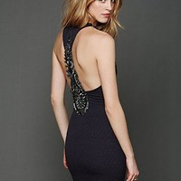 Free People Bollywood Babe Bodycon