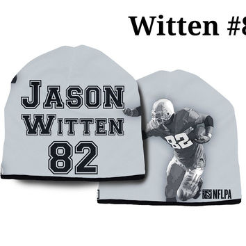 Dallas Cowboys Jason Witton Beanie  - Lightweight