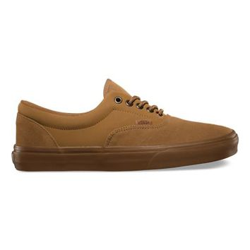 Vans Suede/Buck Era (tobacco brown)