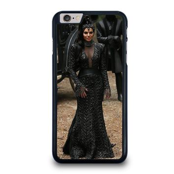 ONCE UPON A TIME EVIL QUEEN iPhone 6 / 6S Plus Case