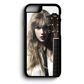 Taylor Swift Photoshoot iPhone 6 and iPhone 6s Case