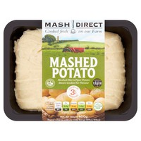 Mash Direct Mashed Potato at Ocado