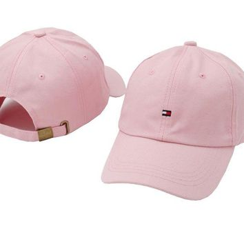 Tommy Hilfiger Golf Baseball Cap Hat