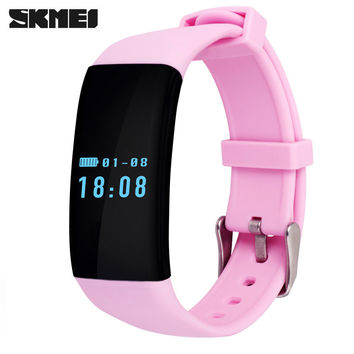 Fashion Bluetooth Smart Watch with Pedometer Sleep Heart Rate Monitor Waterproof SmartWatch For IOS Android Women Sports Watches