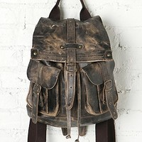 Bed Stu + Free People Womens Jericho Backpack