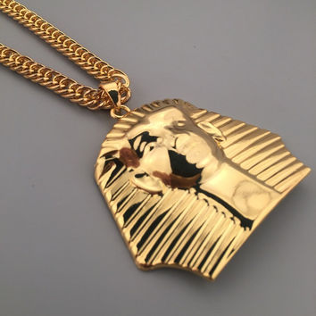 Gift Jewelry Shiny New Arrival Stylish Hot Sale Fashion Hip-hop Club Necklace [6542777603]