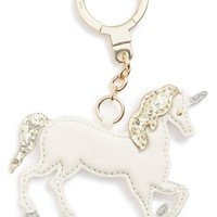 kate spade new york unicorn bag charm | Nordstrom