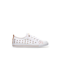 STUDDED PLIMSOLL - Shoes - Girl - Kids - ZARA United States