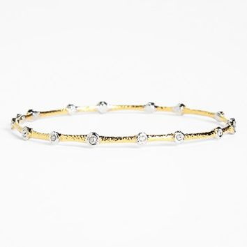 Women's Alexis Bittar 'Elements' Station Bangle