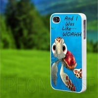 10156 Squirt from Finding Nemo - iPhone 4/4s Case