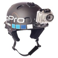 GoPro Helmet Front Camera Mount - Black (AHFMT-001)
