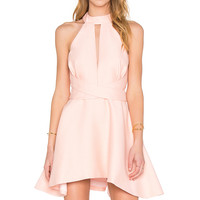 C/MEO I'm New Here Dress in Pink