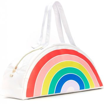 Rainbow Super Chill Cooler Bag