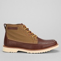 Stapleford Moc-Toe Work Boot - Urban Outfitters