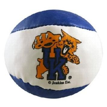 university of kentucky ball hacky sack wc 24 displ Case of 96
