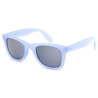Full Tilt Flamingo Kid Sunglasses Periwinkle One Size For Women 25586920101