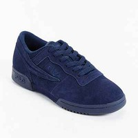 FILA Original Fitness Suede Sneaker - Urban Outfitters