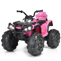 Kids ATV 4 Wheeler Ride On Car 12V High-end