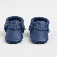 Prince George - Limited Edition Moccasins