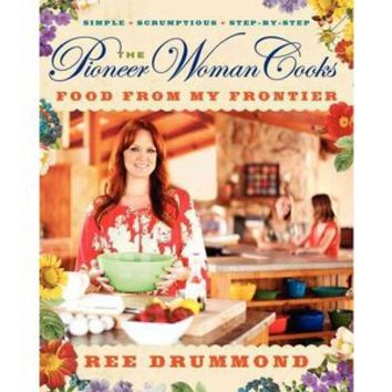Walmart: The Pioneer Woman Cooks: Food from My Frontier