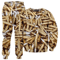 Bullet Collection Tracksuit