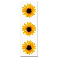 Sunflower Yoga Mat> Yoga Mats & Gear> Khana's Web