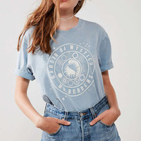 BDG Mystic Stars Tee | Urban Outfitters