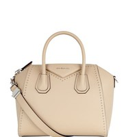 Givenchy Small Stud Antigona Tote