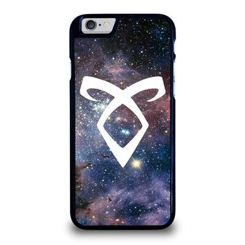 SHADOWHUNTERS ANGELIC RUNE NEBULA iPhone 6 / 6S Case Cover