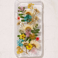 Buncha Flowers iPhone 8/7/6/6s Case | Urban Outfitters