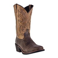 Dan Post men's Breakout Square Toe Western Boots
