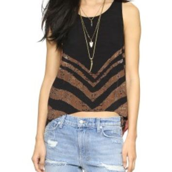 Touch of Love Top